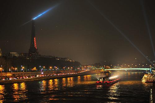 パリ CC BY_NC_SA Fernando Silveira