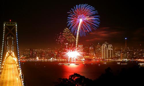 サンフランシスコ CC BY nickton