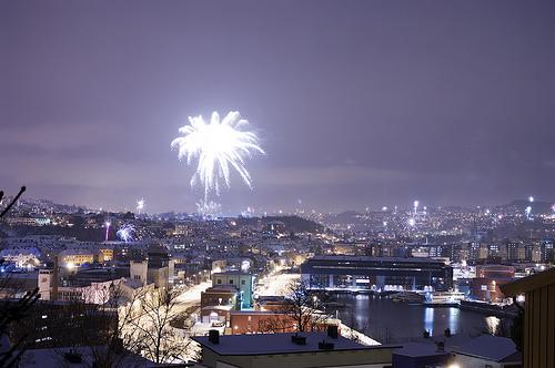ノルウェー CC BY_SA Tittanphoto